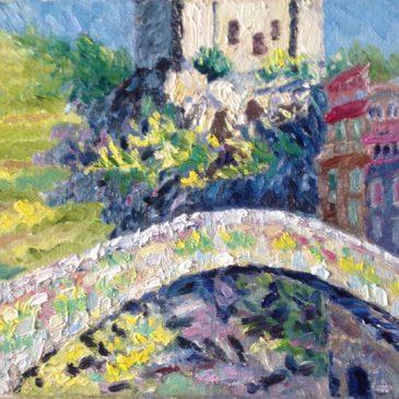 Dolceaqua Ponte Vecchio